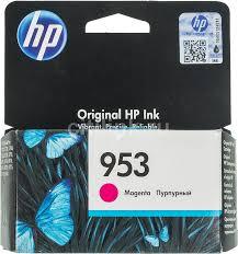 Купить <b>Картридж</b> HP 953, <b>пурпурный</b> в интернет-магазине ...
