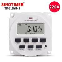 TM618H & TM618N - <b>SINOTIMER</b> Official Store - AliExpress