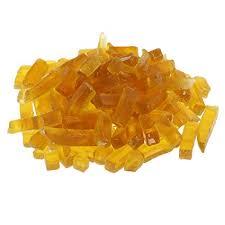 Prettyia 250g/Pack Brilliant Yellow 100% <b>Natural Plants Soap Base</b> ...