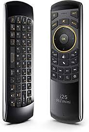 <b>Rii Mini I25</b> 2.4ghz Fly Air Mouse Wireless <b>Keyboard</b> Remote For ...