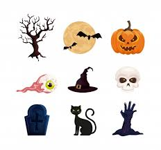 Free <b>Halloween</b> Vectors, 55,000+ Images in AI, EPS format