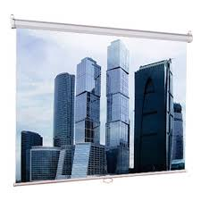 Настенный <b>экран Lumien Eco</b> Picture 183х244см — купить в ...