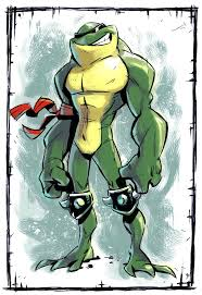 <b>Battletoads Rash</b> color by stalnososkoviy on DeviantArt | Retro ...