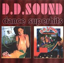 DANCE <b>SUPERHITS</b>: D.D. Sound, <b>Fancy</b>, Gilla, Dee D. Jackson ...