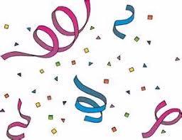Image result for celebration images clip art
