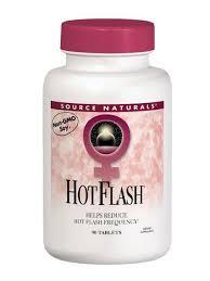<b>Hot Flash</b>, <b>180</b> ct – Chinese Herbs Direct