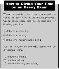 Writing an Effective Essay  GED Test Prep   Education com     Writing Millicent Rogers Museum