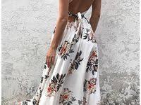 платья: лучшие изображения (32)   Dress skirt, Woman fashion и ...