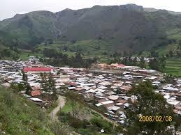 Resultado de imagen para Fotos de ciudad de Cajatambo