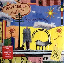 <b>Paul McCartney</b> - <b>Egypt</b> Station | Releases | Discogs