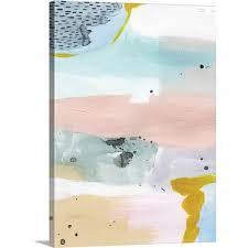 <b>Abstract Wall Art</b>   Joss & Main