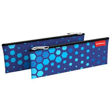 Купить <b>ErichKrause Пенал</b>-<b>конверт</b> Blue Camo (49016) синий в ...