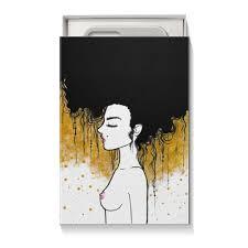 """Коробка для чехлов """"Golden"""" #2731551 от d_ari.design@mail.ru ..."""