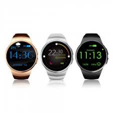Отзывы о <b>Умные часы</b>-телефон Smart Watch <b>KW18</b>