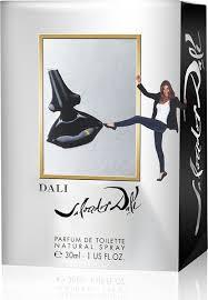 Les Parfums <b>Salvador Dali</b> Dali Feminin <b>Парфюмерная</b> вода black ...