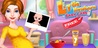 <b>Mommy</b> Baby grown & <b>Care</b> Kids Game - Apps on Google Play