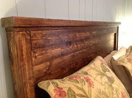 queen wooden headboards – clandestininfo