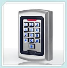 <b>DIYSECUR</b> Touch Button <b>RFID</b> 125KHz Metal Keypad <b>Door Access</b> ...