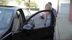 worst valet driver ever