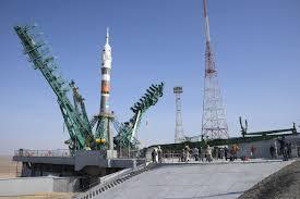 Yuri Gagarin: First <b>Man in Space</b>   Space