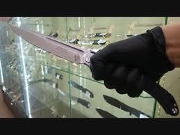 Видеозаписи <b>Ножи</b>. Магазин ножей в Екатеринбурге. | ВКонтакте