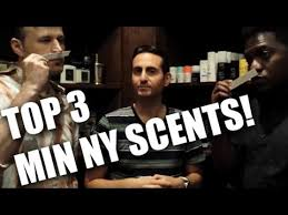 Top 3 <b>MiN NY</b> Scents for the Summer! - YouTube