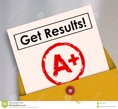 getting the grade royalty stock photo image 30580195 get results report card student letter grade a stock images