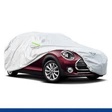 Car cover Indoor Outdoor Auto Case Sun Snow Dust Resistant ...