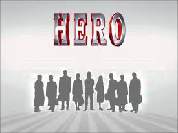 write an essay on your most favourite hero