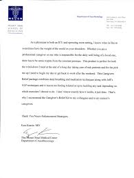 medical recommendation letter recommendation letter  medical recommendation letter