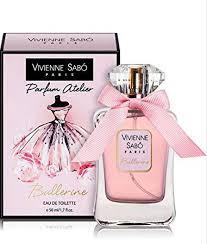Vivienne Sabo Ballerine Eau De Toilette, 50 ml : Beauty - Amazon.com