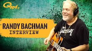 <b>Randy Bachman</b> Talks Beatles, 'By George - By Bachman' and More ...