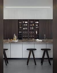 kitchen island integrated handles arthena varenna:  images about kitchen on pinterest hidden kitchen kitchen modern and fitted kitchens
