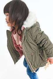 Newborn <b>Girls</b> Coats & <b>Jackets</b> | <b>Girls</b> Hooded & Padded <b>Jackets</b> ...