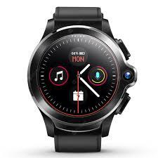 <b>KOSPET Prime SE</b> Black Smart Watch Phone Sale, Price & Reviews ...