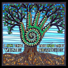 Image result for i am the true vine and you are the branches