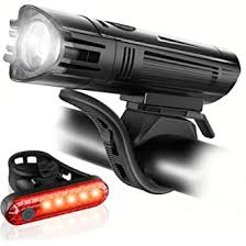 Amazon Best Sellers: Best <b>Bike Headlight</b>-<b>Taillight</b> Combinations