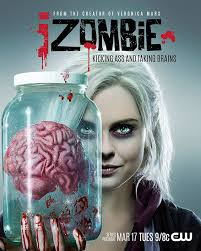 iZombie – Todas as Temporadas – HD 720p