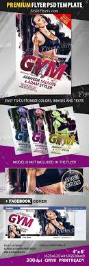 gym psd flyer template 17371 styleflyers preview gym flyer premium template gym psd flyer template