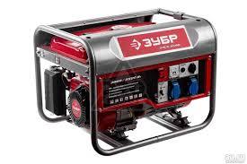 <b>Бензиновый генератор ЗУБР ЗЭСБ</b>-<b>3500</b> — купить в ...