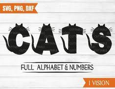 All you need is love and a <b>cat</b>, <b>Cat</b> cut file SVG, <b>Cat</b> quote SVG, love ...