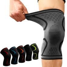 <b>1PCS Fitness</b> Running Cycling <b>Knee</b> Support Braces Elastic Nylon ...