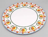 Посуда «<b>круглый поднос</b>» в Москве - Купить по недорогой цене ...