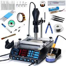 Купите <b>yihua</b> soldering stand онлайн в приложении AliExpress ...