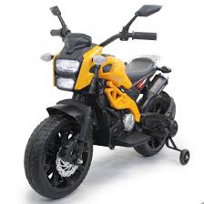 <b>Детский электромотоцикл Harley</b> Davidson - DLS01-ORANGE ...