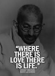 quotes kushandwizdom gandhi Mahatma Gandhi mahatma gandhi quotes ...