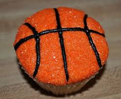 ideas about basketball cupcakes on pinterest  basketball  basketball cupcakes   google search