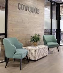 modern office lounge furniture. inside cowork office lobbyoffice entrancereception modern lounge furniture