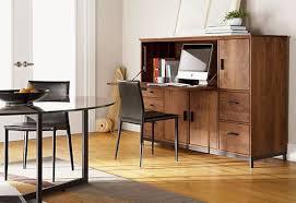 elegant hidden office armoire armoire office desk