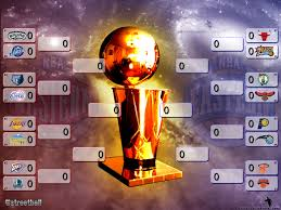 VIDEO PLAYOFF NBA 2012 (YOUTUBE)